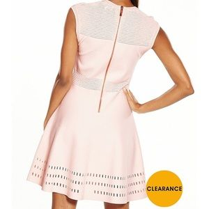 Ted Baker knitted Aubrey dress size 5 ted baker